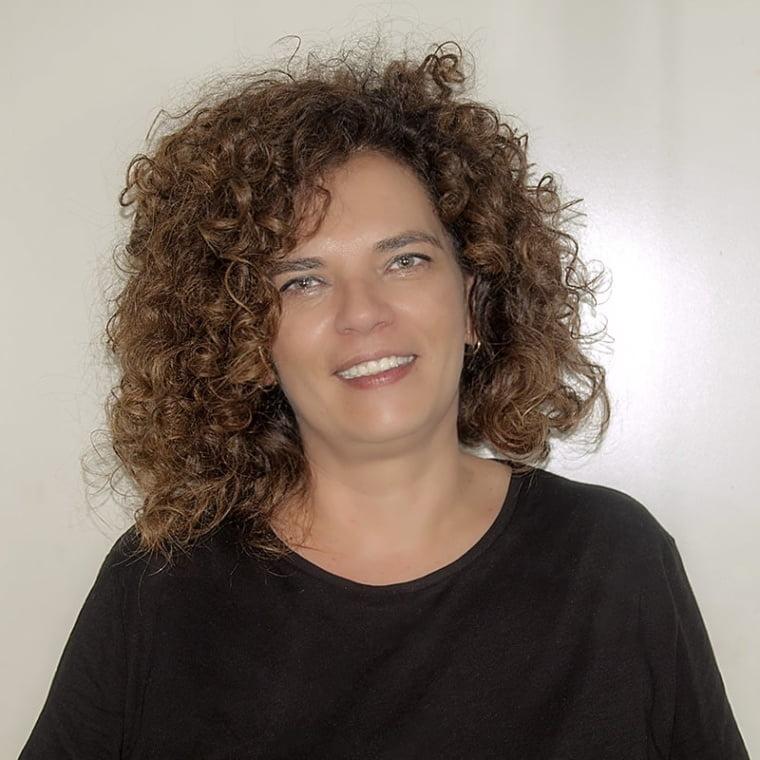 Fuensanta Morales