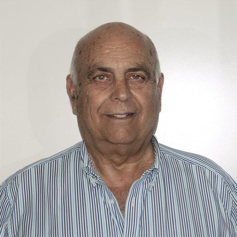 D. José Morales