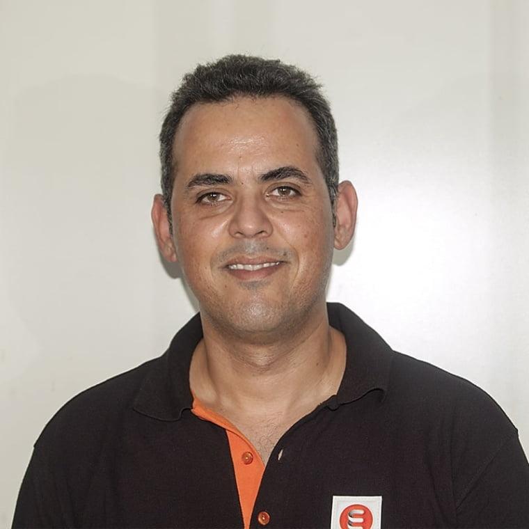 Francisco Laprea